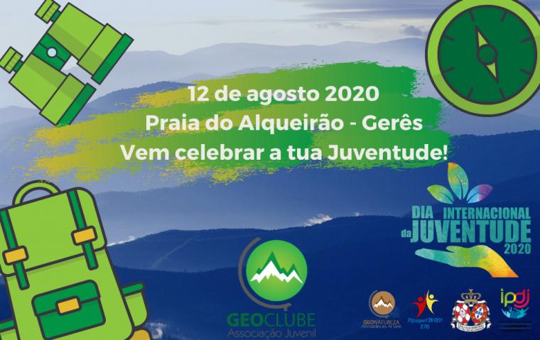 12 de agosto 2020 - Dia Internacional da Juventude
