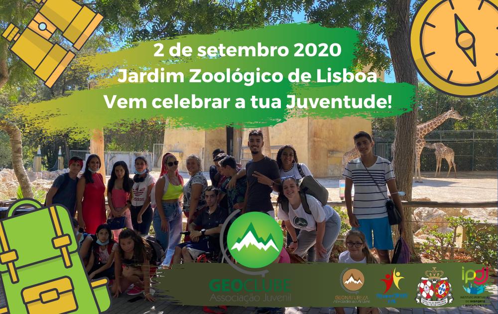Geoclube visitou o Jardim Zoológico de Lisboa
