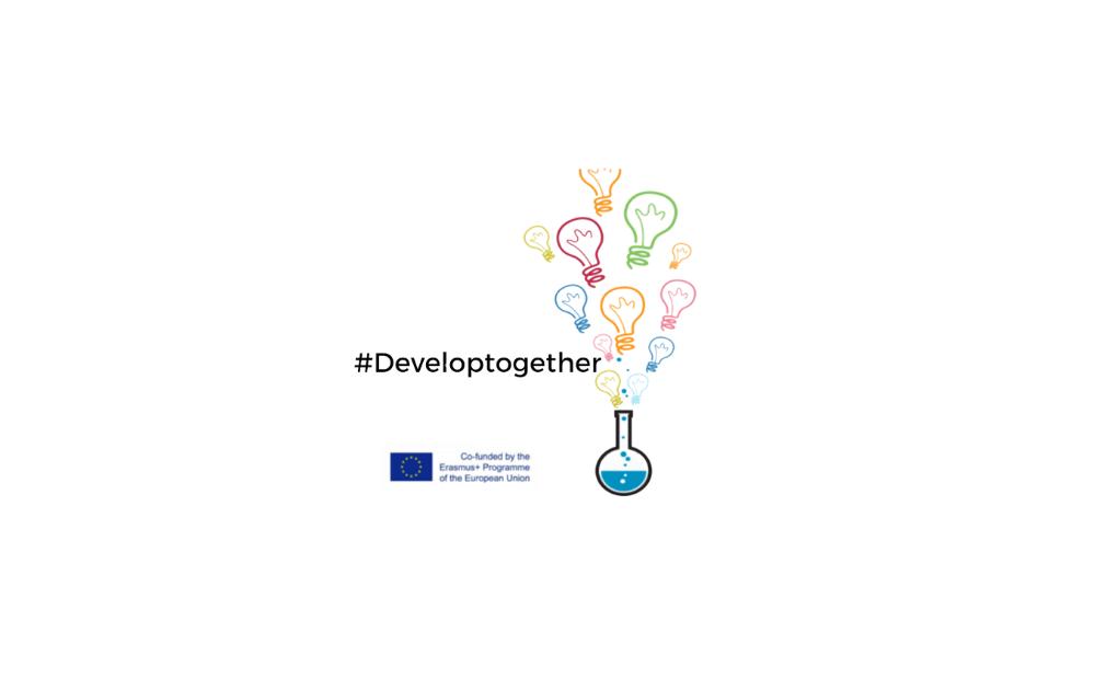KA2 - #developtogether