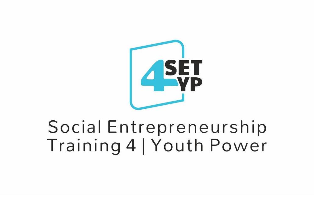 KA2 - SET YP - Social Entrepreneurship Training 4 Youth Power